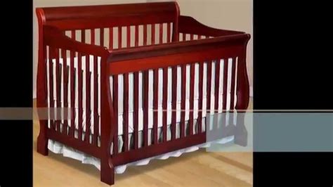 Best Convertible Cribs 2014 4 In 1 Convertible Crib Review Does Delta Children 4 In 1 Convertible Crib Work