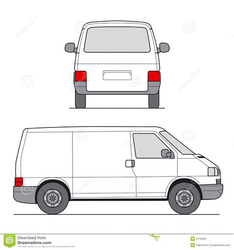 van layout vector mini van vector stock vector illustration of office