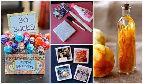 photo presents 43 fun and creative diy gift ideas everyone on your gift