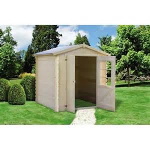 chalet de jardin en bois 2x2m 233 paisseur 19mm2