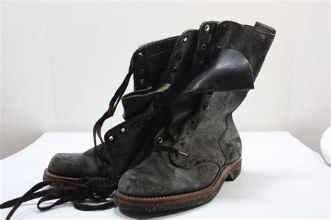 Boots Korea 3 usmc combat boots korean era 5 1 2 f