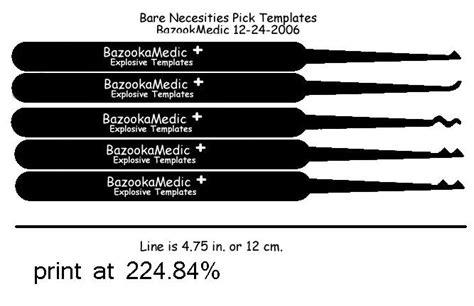 lock rake template rake lock templates lock templates printable