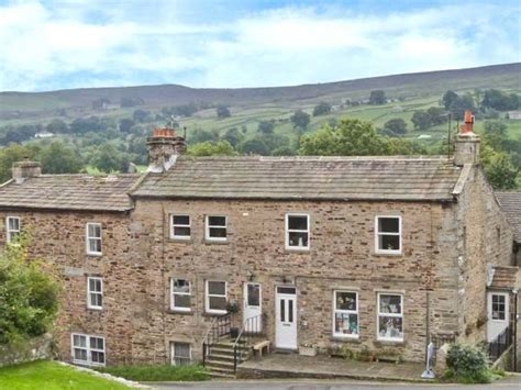Cottages In Reeth by Alpine Cottages No 4 Reeth Richmond Dales