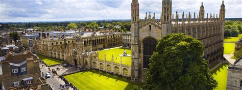 Cambridge Mba Log In by Step Back In Time 10 Facts About