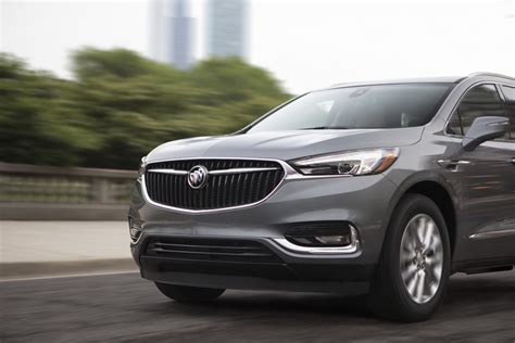 2018 buick enclave release date 2018 buick enclave release availability date gm authority