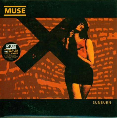 best muse albums muse sunburn reviews album of the year