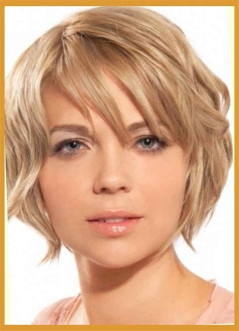 hair ut for heavy oval face short hairstyles for women oval face shapes regarding