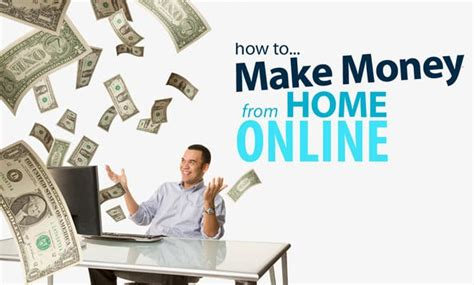 Legit Websites To Make Money Online - legit make cool cash on the internet ways to make money online ridbay ict