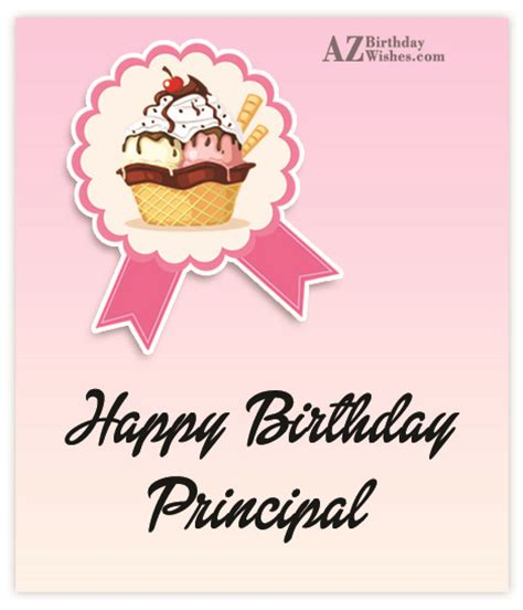 Happy Birthday Wishes To Principal Birthday Wishes For Principal Page 5