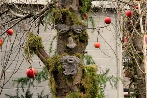 tree faces garden northwest home and garden show tool sheds olive baskets