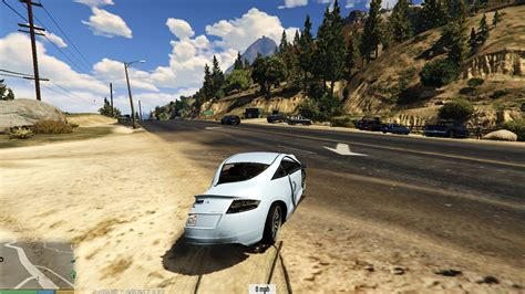mod gta 5 cars real vehicle damage gta5 mods com