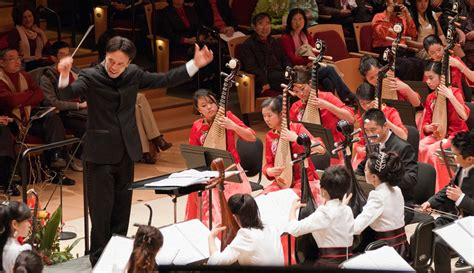 new year song orchestra a weekend of sold out performances at stanford s pan asian