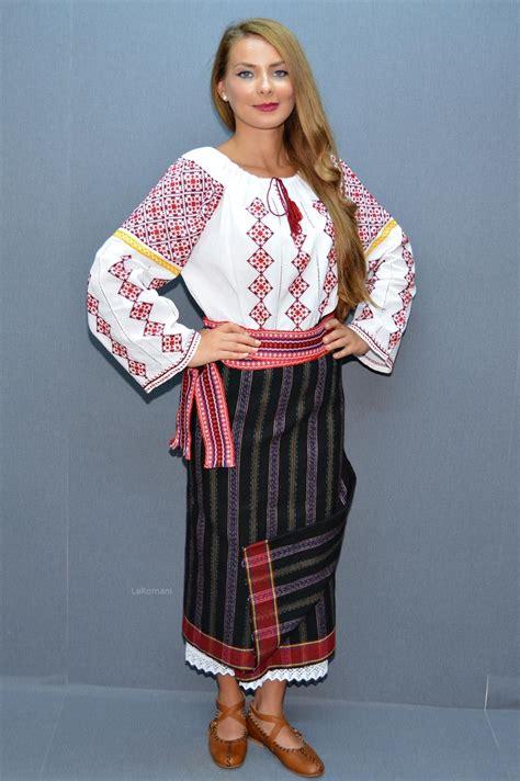 populare de costum popular femei moldovenesc