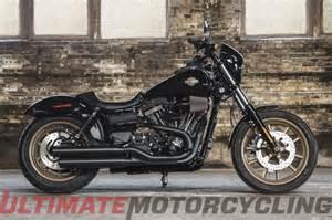 2016 harley davidson low rider s unveiled