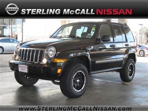 jeep liberty limited lifted jeep liberty stafford 17 jeep liberty used cars in