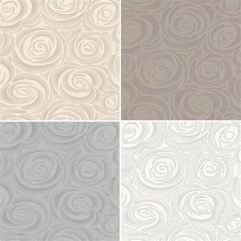glitter wallpaper graham and brown graham brown bella floral glitter luxury textured vinyl