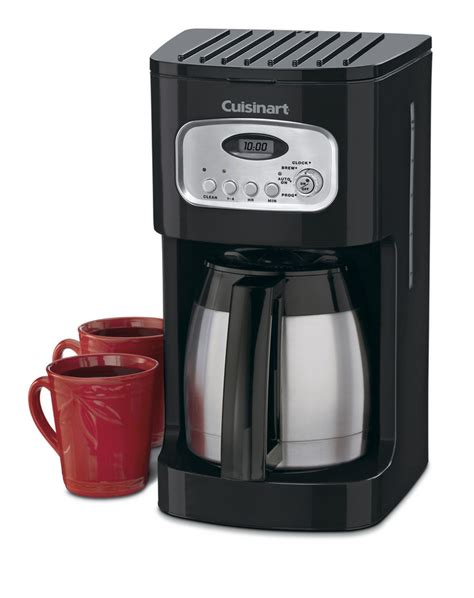 DCC 1150BK   Coffee Makers   Products   Cuisinart.com
