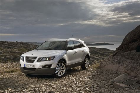 all new saab 9 4x details and pictures autotribute
