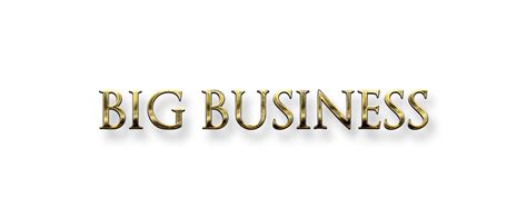 bid business the official website for the band big business