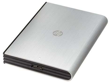 Hardisk Hp Hp External Portable Usb 3 0 Drive K6a93aa Abl Hp 174 Store
