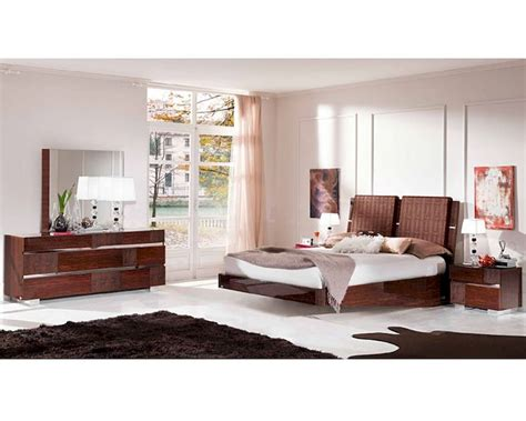 Contemporary Bedroom Sets Made In Italy Modern Bedroom Set Caprice European Design Made In Italy
