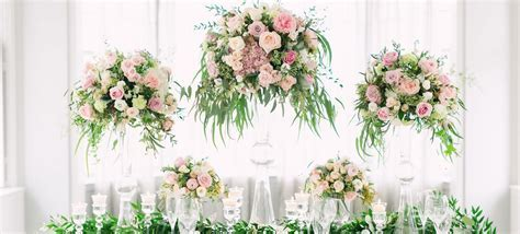 Wedding Decorations Toronto   Flowers, Centerpieces