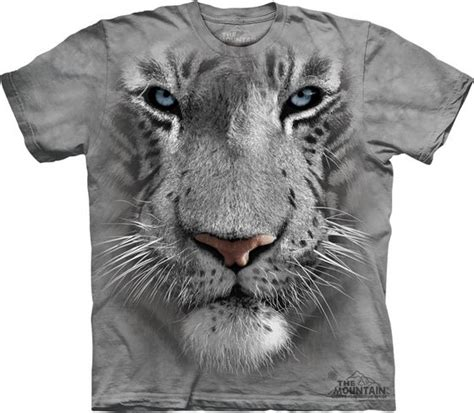 Tees Be To Animals these 3d animal shirts are incredibly realistic and easy