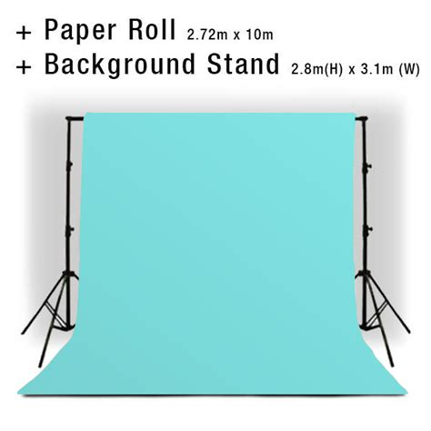 Photography Studio Background Paper Roll