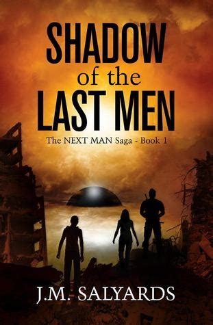 in the shadow of the m books shadow of the last by j m salyards reviews