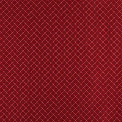 diamond upholstery fabric red and green diamond jacquard woven upholstery fabric by