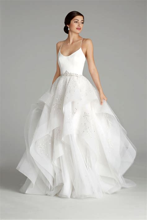 Fall Style Wedding Dresses by Alvina Valenta Wedding Dresses Fall 2016 Collection