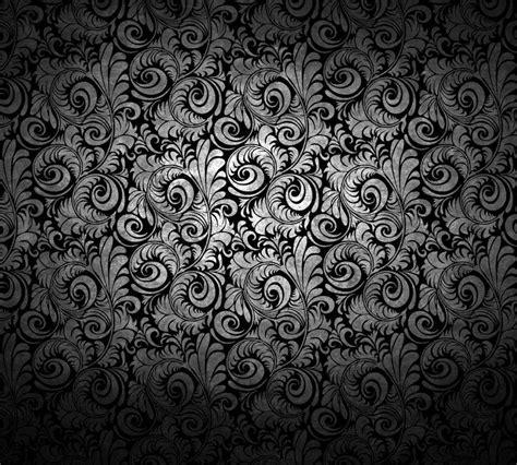 background hitam pastel hd terbaik