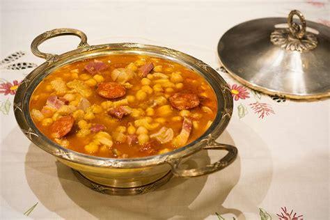 cocina callos callos a la gallega receta la cocina de frabisa la