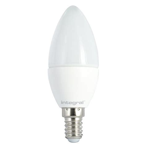 candle 5 6w 40w 2700k 470lm e14 dimmable