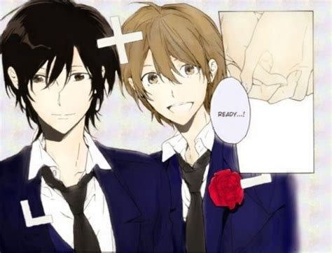 shounen ai manga recommendations anime amino