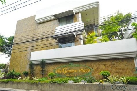 Garden Place by The Garden Place Condo In Bangkok Hipflat