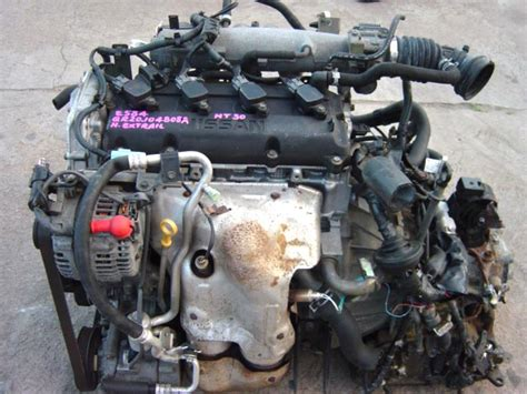 nissan x trail parts japanese used auto parts