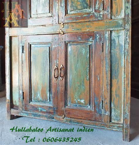 Meuble Garde Manger Ancien by Fabulous Placard Ancien Bhandara Portes Jnla With Meuble