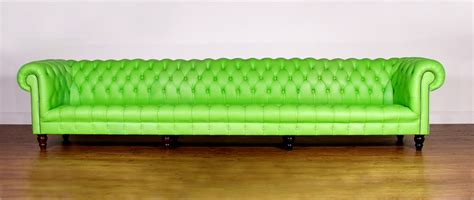 funky chesterfield sofa leather sofa manufacturer bespoke chesterfield sofas and