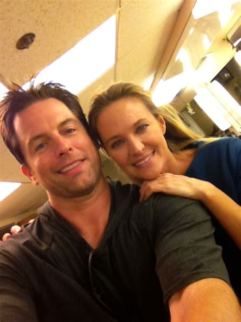 yrs sharon case and michael muhney together again in michael sharon michael muhney photo 34866352 fanpop