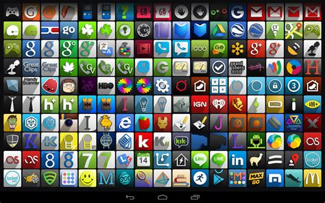 free android themes up icons android apps on play