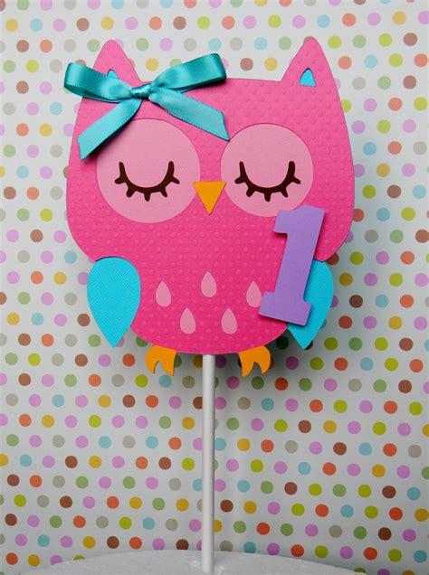 Owl Birthday Decorations by Best 25 Owl Smash Cakes Ideas On Owl