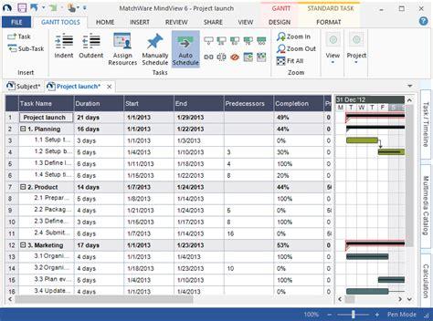 project management gantt chart template gantt chart template doliquid