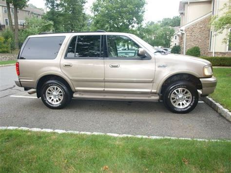 car owners manuals for sale 2001 ford expedition on board diagnostic system 2001 ford expedition eddie bauer owners manual