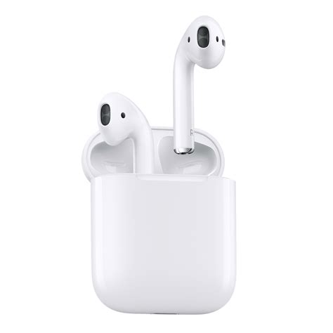 Quality Sale New Apple Airpods With Charging Bnib Aif612 apple airpods mac ave