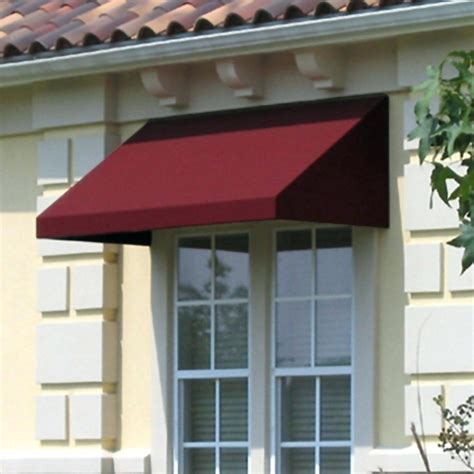 window canvas awnings cer awning fabric carports replacement canvas awnings