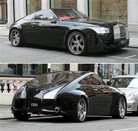 cool modded cars cool sport cars modded rolls royce