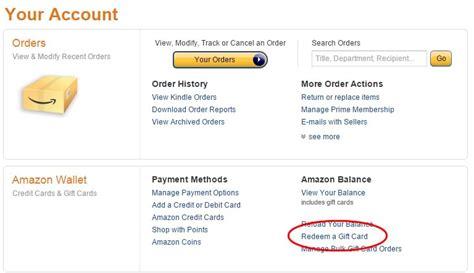Amazon Gift Card Balance To Paypal - amazon paypal c 243 mo pagar tus compras por este medio de pago