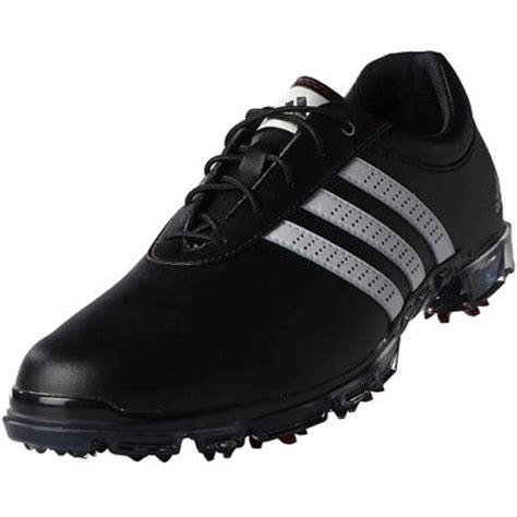 adidas adipure flex golf shoes black white discount prices for golf equipment