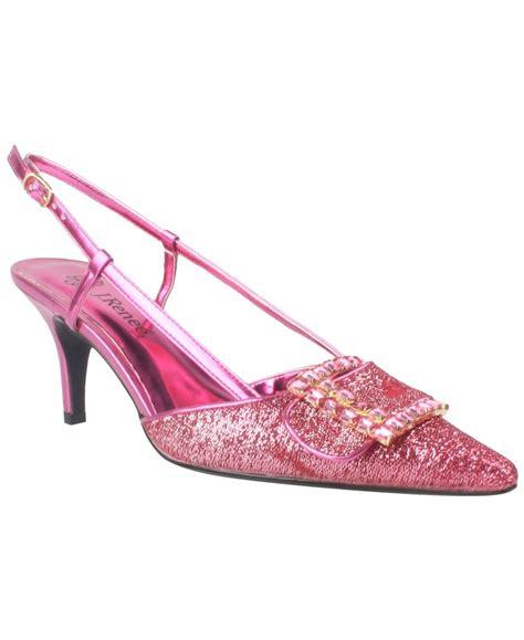 j renee shoes style electra fuschia electra fuschia